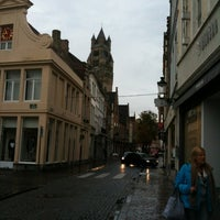 Photo taken at Steenstraat by Funky A. on 10/18/2012