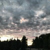Photo taken at Скульптурная группа «Трагедия народов» by Evgenii G. on 7/19/2017