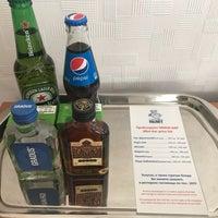 """Снимок сделан в Гостиница """"Полёт"""" / Polyot Hotel Perm пользователем Evgenii G. 2/12/2018"""