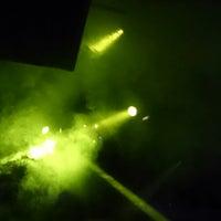 Photo taken at Lava & Ignite by Berk T. on 4/17/2014