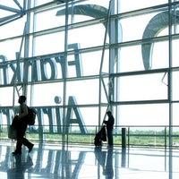 Das Foto wurde bei Flughafen Frankfurt am Main (FRA) von Frankfurt Airport (FRA) am 3/18/2014 aufgenommen