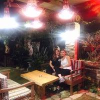Photo taken at Ada Butik Otel by Ozgur B. on 7/21/2017