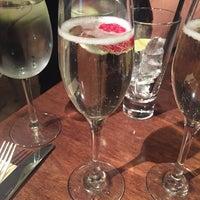 Снимок сделан в Citation Taverne & Restaurant пользователем Angela R. 1/7/2017