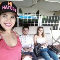 Foto tomada en Hacienda Los Pavorreales por Ilse S. el 6/25/2016