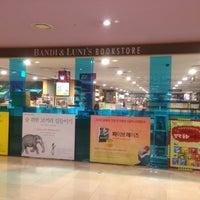 Photo taken at Bandi & Luni's by SangKyun C. on 4/12/2014