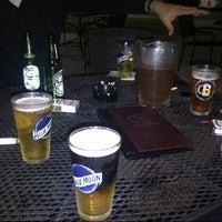 Photo taken at Corner Bar by Rob V. on 2/25/2014
