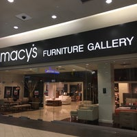 ... Photo taken at Macy's Furniture Gallery by iChhann on 11/ ...