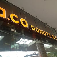 Photo taken at J.Co Donuts & Coffee by Alwin D R. on 1/17/2013