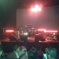 Photo taken at Teatro Vivian Blumenthal by Pato E. on 7/17/2014
