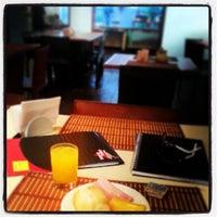 Photo taken at Linson Hotel by Feliphe V. on 2/19/2014