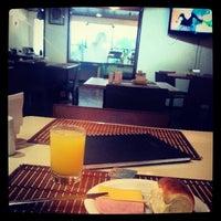 Photo taken at Linson Hotel by Feliphe V. on 2/18/2014