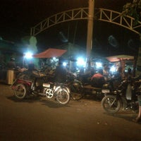 Photo taken at Pasar Gading by Asrul E. on 7/22/2014