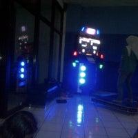 Photo taken at Gilda Game, Tamara Plaza Lt. 3, Purwokerto by Oni L. on 1/19/2014