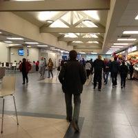 Photo taken at I-95S Milford Service Plaza by Nikita I. on 3/10/2013