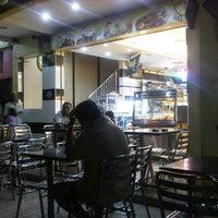 Photo taken at Restoran Khulafa Bistro by Nazir N. on 10/4/2012