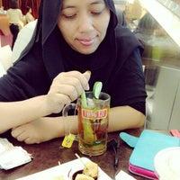 Photo taken at Tea House - Hypermart Kudus by Istiana R. on 12/18/2013
