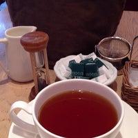 รูปภาพถ่ายที่ Afternoon Tea LIVING โดย Miwako M. เมื่อ 8/14/2014