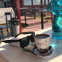 3/23/2017 tarihinde Adil S.ziyaretçi tarafından Altınordu Manzara Cafe'de çekilen fotoğraf