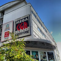 Photo taken at Méga CGR Tours Centre by Arthur G. on 1/31/2014