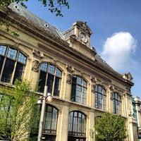 Photo taken at Gare SNCF de Paris Austerlitz by Arthur G. on 4/12/2014