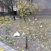 Photo taken at Вулиця Тампере by Mark W. on 11/8/2015
