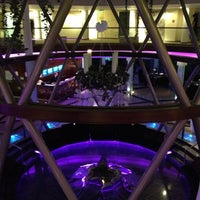 Photo taken at Hotel Spirit Thermal Spa by Erika H. on 12/2/2012