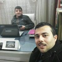 Photo taken at zümrüt mefruşat by TC Melih Ü. on 2/21/2017