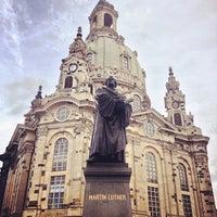11/9/2013 tarihinde DCziyaretçi tarafından Martin-Luther-Denkmal'de çekilen fotoğraf