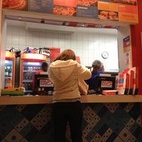 Photo taken at Domino's Pizza by DC on 10/16/2012