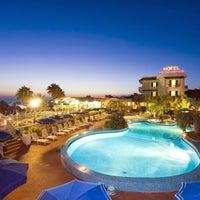 Das Foto wurde bei Hotel Terme Providence von Hotel Terme Providence am 12/18/2013 aufgenommen