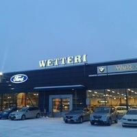 Photo taken at Wetteri Oy by Katri H. on 2/17/2014
