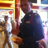 Photo taken at K.P.K     Hotel  ด่านนอก  สะเดา by Flying on 11/29/2012