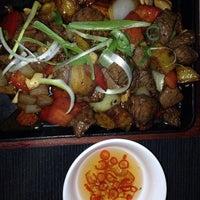 Foto tomada en Viet Nam Restaurante por Eulogio P. el 10/11/2013