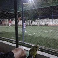 Photo taken at Alto fútbol by Alex Q. on 3/15/2014