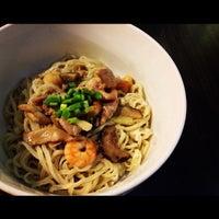 Photo taken at Depot 3.6.9 Shanghai Dumpling & Noodle by ♚ Diana ♚ on 4/26/2013