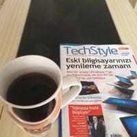 Photo taken at Yüce Web Tasarım by 🎸 Eser K. on 2/19/2014