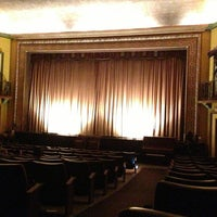 Photo taken at Mayfair Movie Theatre by W. Thomas L. on 6/14/2013