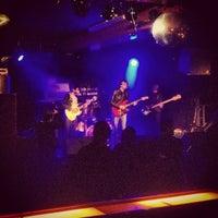 Photo taken at The Lexington by Emelia S. on 12/8/2012