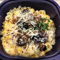 Photo taken at Noodles & Company by Zack H. on 4/22/2013