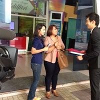 Photo taken at Sri Pentas / Media Prima by Mohd Fuad M. on 9/14/2013