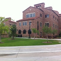 Photo taken at Center For Community (C4C) by Bryan D. on 7/8/2012