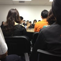 Photo taken at 5th Floor Meeting Room. BNT Tower B by North on 7/20/2012