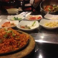 9/7/2012에 Richard님이 Seoul Garden Restaurant에서 찍은 사진