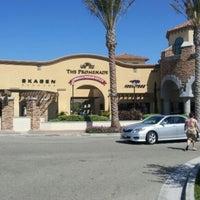 Photo taken at Camarillo Premium Outlets by Rogerio P. on 7/14/2012