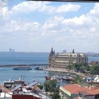 7/6/2012 tarihinde Gülşah D.ziyaretçi tarafından Sidonya Hotel'de çekilen fotoğraf