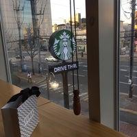 Photo taken at Starbucks by 장정규, C. on 12/25/2015