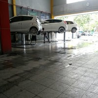 Photo taken at Auto Spa (Car Care Services) by Sunsun L. on 3/26/2014
