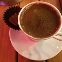 1/2/2014 tarihinde Erhan A.ziyaretçi tarafından Kahve Dünyası'de çekilen fotoğraf