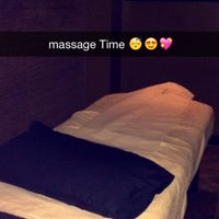 Photo taken at Feet First Reflexology & Massage Centre by Rano H. on 1/23/2015
