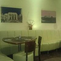 Photo taken at Ristorante & Pizzeria Leonessa by Soňa K. on 9/2/2014
